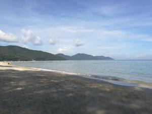 By The Sea at Batu Ferringhi Penang