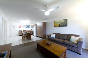 Rockhampton Serviced Apartments, Apartmanhotelek  Rockhampton - big - 70