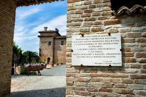 Antica Corte Pallavicina Relais