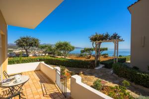 Panorama Villas, Апарт-отели  Айос-Николаос - big - 16