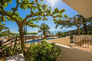 Panorama Villas, Апарт-отели  Айос-Николаос - big - 17