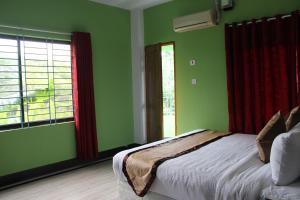 Green View Resort & Convention Center, Курортные отели  Дакка - big - 2