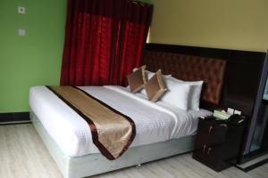 Green View Resort & Convention Center, Resort  Dhaka - big - 5