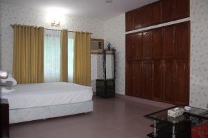 Green View Resort & Convention Center, Resort  Dhaka - big - 138