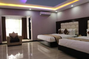 Green View Resort & Convention Center, Курортные отели  Дакка - big - 6