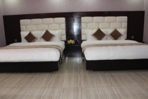 Green View Resort & Convention Center, Resort  Dhaka - big - 8
