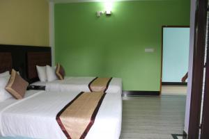 Green View Resort & Convention Center, Resort  Dhaka - big - 9