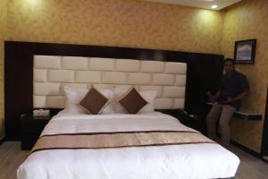 Green View Resort & Convention Center, Resort  Dhaka - big - 164