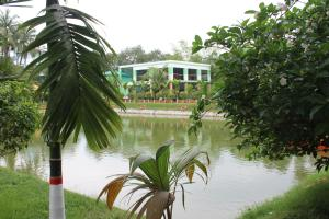 Green View Resort & Convention Center, Resort  Dhaka - big - 112
