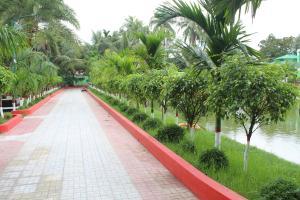 Green View Resort & Convention Center, Resort  Dhaka - big - 173