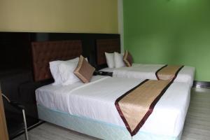 Green View Resort & Convention Center, Resort  Dhaka - big - 179