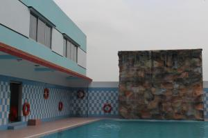 Green View Resort & Convention Center, Resort  Dhaka - big - 181