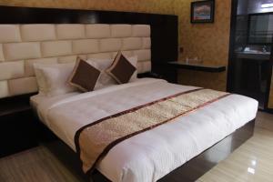 Green View Resort & Convention Center, Курортные отели  Дакка - big - 19