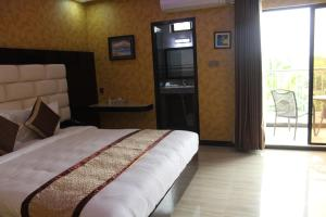 Green View Resort & Convention Center, Resort  Dhaka - big - 189