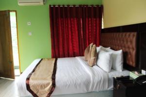Green View Resort & Convention Center, Resort  Dhaka - big - 25