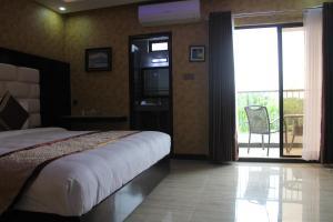 Green View Resort & Convention Center, Курортные отели  Дакка - big - 33