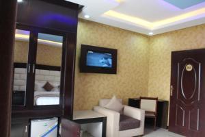 Green View Resort & Convention Center, Курортные отели  Дакка - big - 35