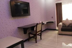 Green View Resort & Convention Center, Resort  Dhaka - big - 166