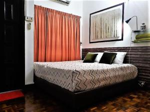 Homestay4u 14pax 2 Storey Vacation Homes, Nyaralók  Subang Jaya - big - 29