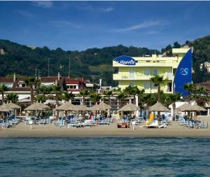 Hotel La Maestra - AbcAlberghi.com
