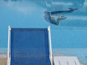 Hotel Villa Claudia, Hotels  Nago-Torbole - big - 35
