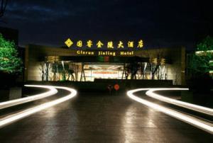 Glarun Jinling Hotel