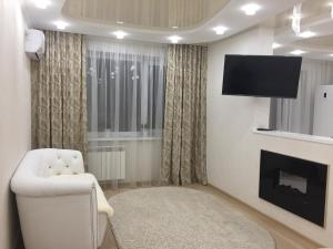 Apartment on Shishkinskiy bulvar 3 - Menzelinsk