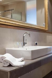 Romantik Hotel Santer, Hotels  Toblach - big - 36