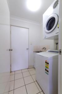 Rockhampton Serviced Apartments, Apartmanhotelek  Rockhampton - big - 72