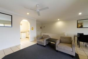 Rockhampton Serviced Apartments, Apartmanhotelek  Rockhampton - big - 74