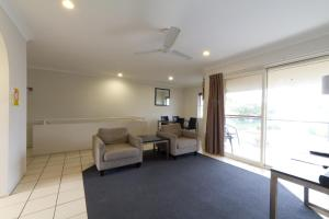 Rockhampton Serviced Apartments, Apartmanhotelek  Rockhampton - big - 76