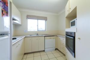 Rockhampton Serviced Apartments, Apartmanhotelek  Rockhampton - big - 77
