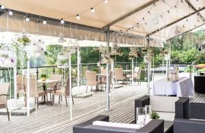 Spa Hotel Ezeri, Hotels  Sigulda - big - 57