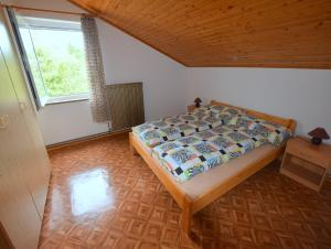Apartments Gudelj, Appartamenti  Malinska - big - 13