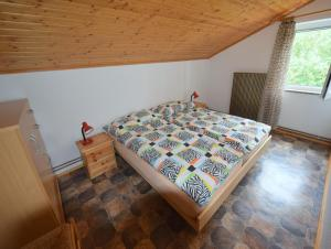 Apartments Gudelj, Appartamenti  Malinska - big - 14