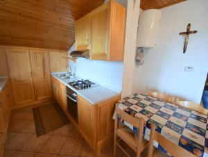Apartments Gudelj, Appartamenti  Malinska - big - 17