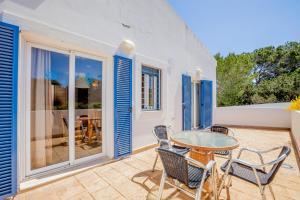 HOMEnFUN Formentera Es Caló