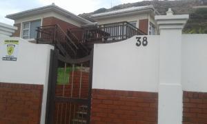 Hus med 3 soverom
