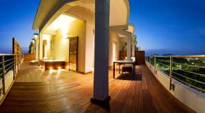 Hotel Michelangelo, Отели  Морской Милан - big - 28