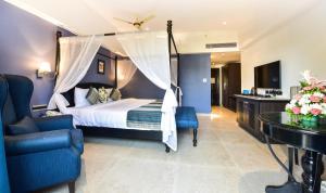 Silver Sands Serenity, Hotels  Candolim - big - 14