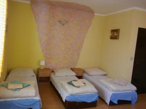 Motel Ararat, Motely  Kołobrzeg - big - 15