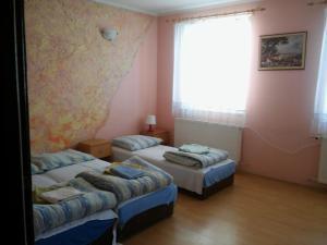 Motel Ararat, Motely  Kołobrzeg - big - 19