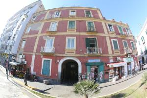Ville Vesuviane, Bed and breakfasts  San Giorgio a Cremano - big - 10