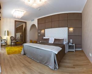 Hotel Michelangelo, Отели  Морской Милан - big - 35