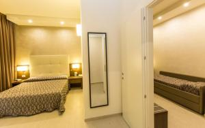 Hotel Touring, Hotels  Lido di Jesolo - big - 65
