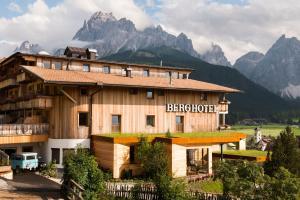 Berghotel - Sexten - AbcAlberghi.com