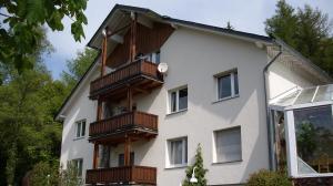 Waldhotel Klaholz