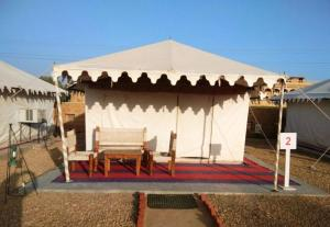 Hotel Rawal Kot, Hotely  Jaisalmer - big - 3