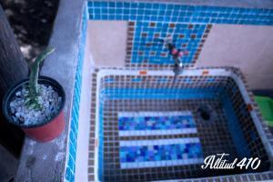 Altitud 410, Gasthäuser  Villa Ventana - big - 78