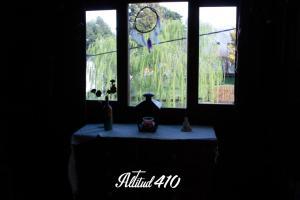 Altitud 410, Gasthäuser  Villa Ventana - big - 83